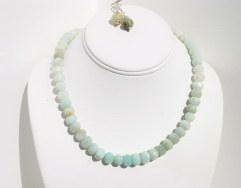 Amazonite Necklace N_AMZ101905          $49.95