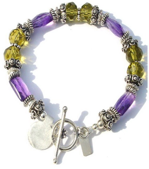 Amethyst and Quartz Bracelet.jpg