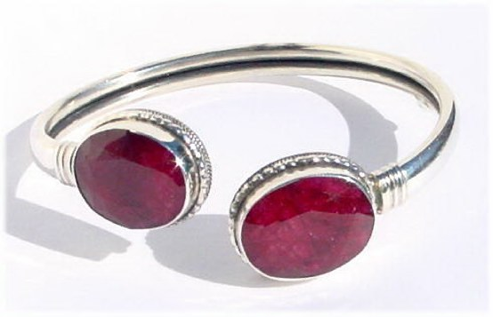 Ruby and Sterling Silver Bangles.jpg