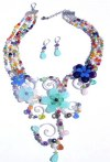 Fantasia Necklace Set