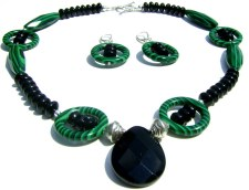 Malachite Circle Necklace.JPG