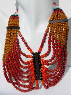 Stunning Bib Necklace
